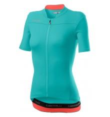 CASTELLI maillot vélo manches courtes femme Anima 3 2020