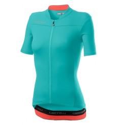 CASTELLI Anima 3 women's cycling jersey 2020