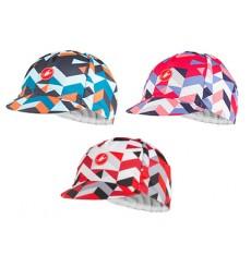 CASTELLI Prisma 2 cycling cap