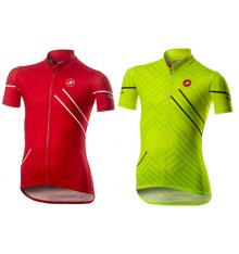 CASTELLI Campioncino kid's cycling jersey 2020