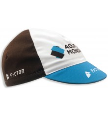 AG2R LA MONDIALE summer cycling cap 2018