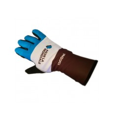 AG2R LA MONDIALE winter cycling gloves 2020