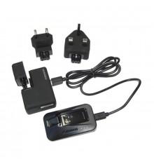 Chargeur SRAM ETAP avec câble USB émetteur + adaptateur US/EU/GB sans accumulateur