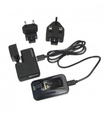SRAM ETAP charger with USB transmitter cable + US / EU / GB adapter without battery