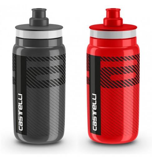 castelli elite fly water bottle 550 ml cycles et sports castelli elite fly water bottle 550 ml