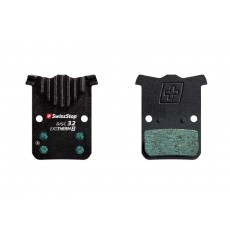 SWISSSTOP DISC 32 EXOTherm2 MTB Brake Pads disc