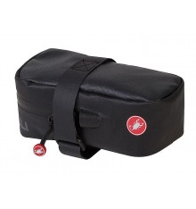 CASTELLI Mini bike saddle bag