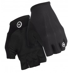 ASSOS RS Aero SF summer cycling gloves