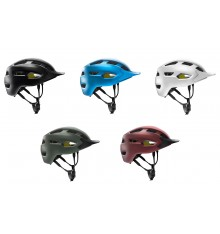 MAVIC Deemax MIPS All Mountain MTB helmet 2020