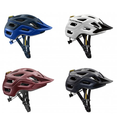 MAVIC Crossride trail helmet 2020
