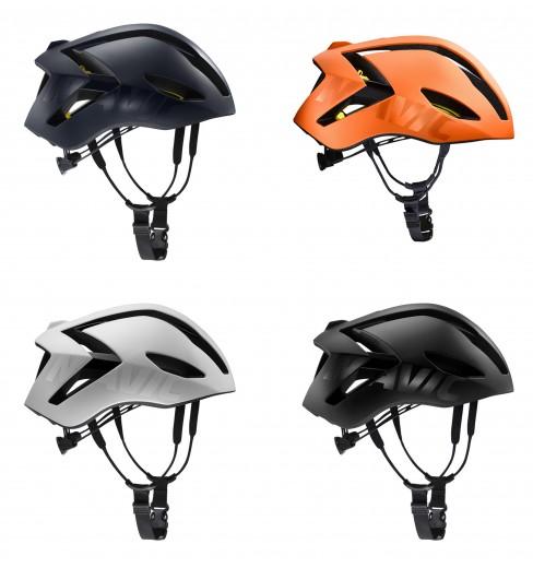 MAVIC Comete ultimate MIPS road bike helmet