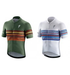 SPECIALIZED  maillot vélo manches courtes SL 2020