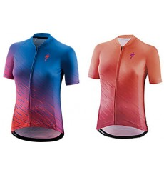 SPECIALIZED SL women's cycling jersey 2020