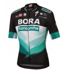 BORA HANSGROHE maillot vélo manches courtes Bodyfit Team 2020
