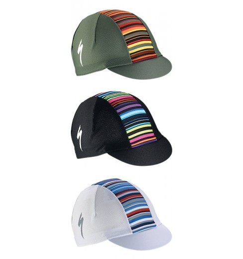 SPECIALIZED casquette toile Full Stripe 2020