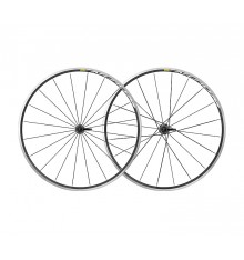 MAVIC Aksium road wheelset 2019