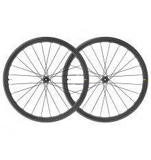 MAVIC Ksyrium UST Disc 2020 road wheelset
