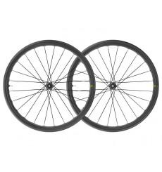 MAVIC Ksyrium UST Disc 2020 road wheelset