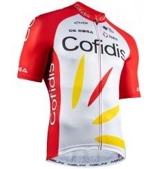 COFIDIS maillot manches courtes 2020