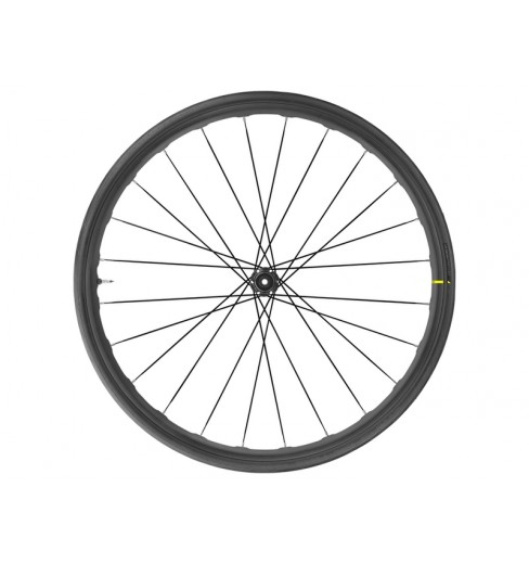 MAVIC roue avant route Ksyrium UST Disc 2020