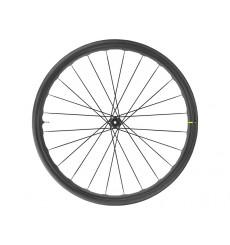 MAVIC Ksyrium UST Disc 2020 road front wheel