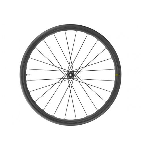 MAVIC roue arrière route Ksyrium UST Disc 2020