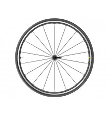 MAVIC Ksyrium UST 2020 road front wheel