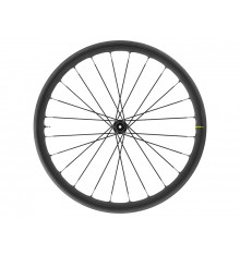 MAVIC Ksyrium Elite Disc UST 2020 road front wheel