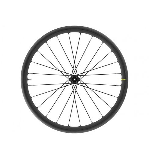 MAVIC roue avant route Ksyrium Elite UST Disc 2020