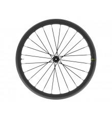 MAVIC Ksyrium Elite Disc UST 2020 road rear wheel