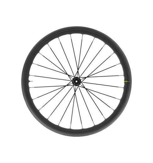 MAVIC roue arrière route Ksyrium Elite UST Disc 2020