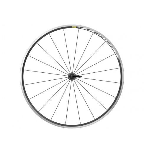MAVIC Aksium road front wheel 2019