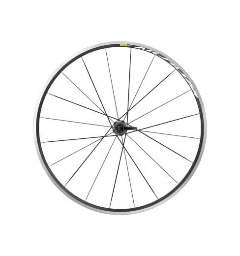 MAVIC roue arrière route Aksium 2019
