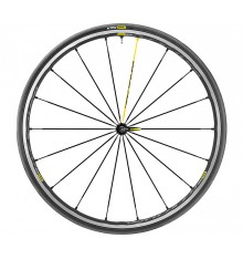 MAVIC Ksyrium Pro UST 2020 road front wheel