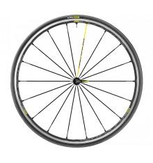 MAVIC roue avant route Ksyrium Pro UST 2020