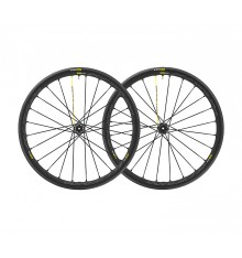 MAVIC Ksyrium Pro UST Disc 2020 road wheelset
