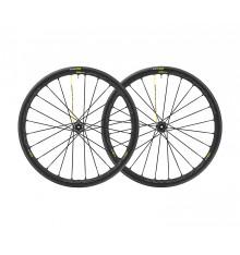 MAVIC paire de roues route Ksyrium Pro UST Disc 2020