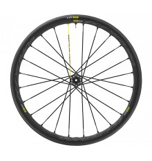 MAVIC Ksyrium Pro UST Disc 2020 road 12x100 front wheel