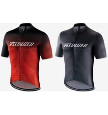 SPECIALIZED maillot vélo manches courtes RBX Comp Logo Team 2020