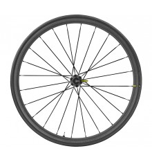 MAVIC KSYRIUM PRO CARBON SL UST REAR WHEEL