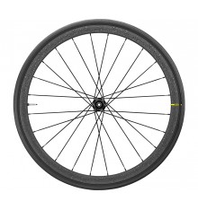 MAVIC KSYRIUM PRO CARBON UST DISC TOUR DE FRANCE REAR WHEEL