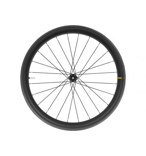 Roue vélo route arrière MAVIC COSMIC ELITE UST DISC