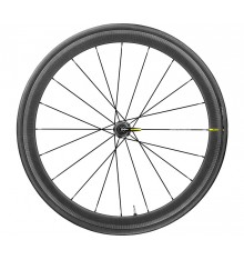 MAVIC Cosmic Pro Carbon UST black rear wheel
