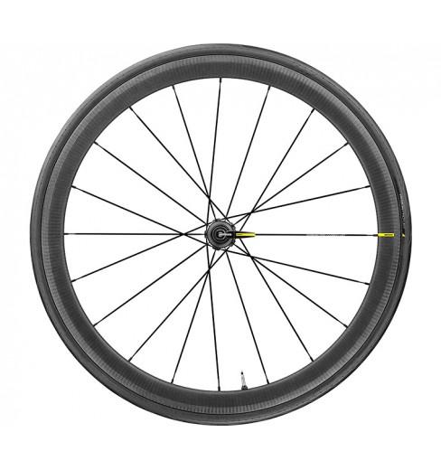 MAVIC Cosmic Pro Carbon UST black rear wheel