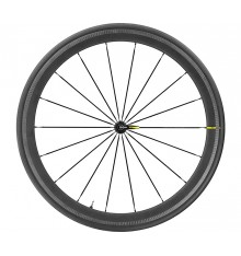 MAVIC Cosmic Pro Carbon SL UST front wheel