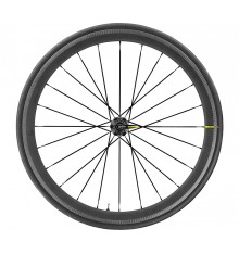 MAVIC Cosmic Pro Carbon SL UST rear wheel
