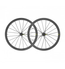 MAVIC COSMIC ULTIMATE T wheelset 2020