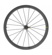 MAVIC COSMIC ULTIMATE T front wheel 2020