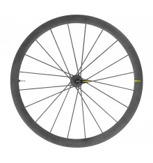 Roue avant route MAVIC Cosmic ULTIMATE T 2020