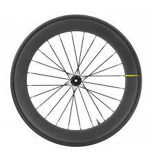 MAVIC COMETE PRO CARBON SL UST DISC road rear wheel 2020